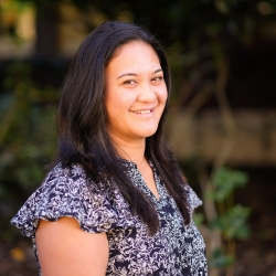 Mikayla Taiapo - Bachelor of Education (Primary), Foundation Certificate Education