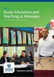 Study Education at Manukau