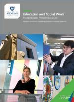 EDSW Postgraduate Prospectus ebook