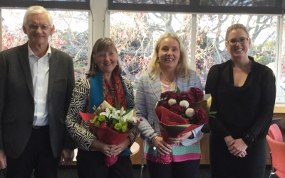 2016 Faculty of Education Teaching Excellence Awards' Recipients